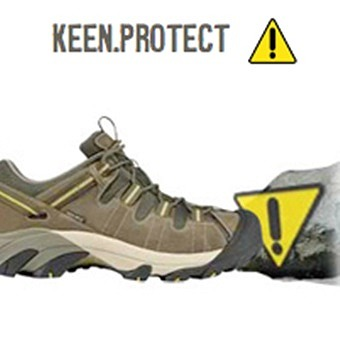 KEEN キーン プロテクト PROTECT