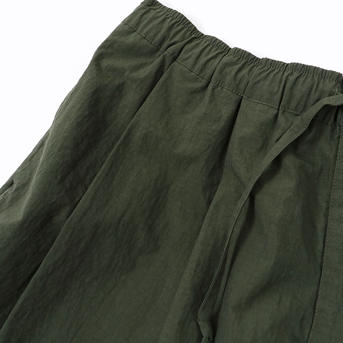 ANKLE LENGTH WIDE PANT